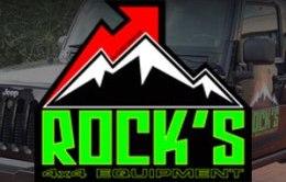 ROCK\'S 4x4